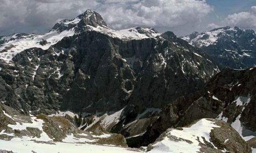Zdjęcie SłOWENIA / Alpy Julijskie / Rejion Triglava / Triglav