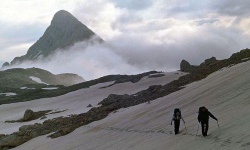 Zdjecie SłOWENIA / Alpy Julijskie / Rejion Triglava / W drodze na Triglav