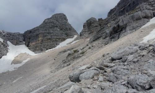 Zdjecie SłOWENIA / Alpy płudniowe / Słowenia / Alpy Julijskie