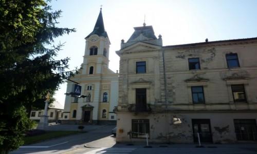Zdjecie SłOWENIA / Gmina  Prebold / Prebold / Słowenia  , Prebold .