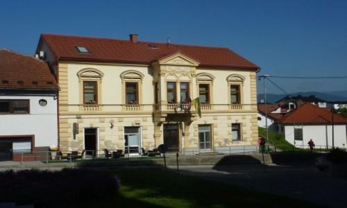 Zdjecie SłOWENIA / - / Słowenia . Gmina Prebold . Prebold . / Słowenia . Prebold .