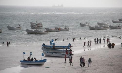SOMALIA / Afryka / Mogadishu, Liido Beach / Kilka zdjec z Mogadishu, stolica Somali