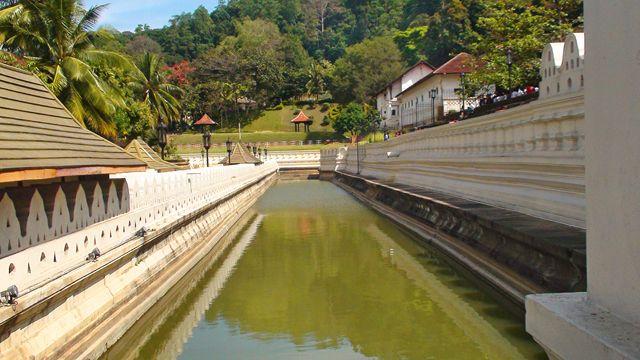 Zdjęcia: Kandy, Centrala Lanka, W krainie słoni i palm kokosowych cd., SRI LANKA