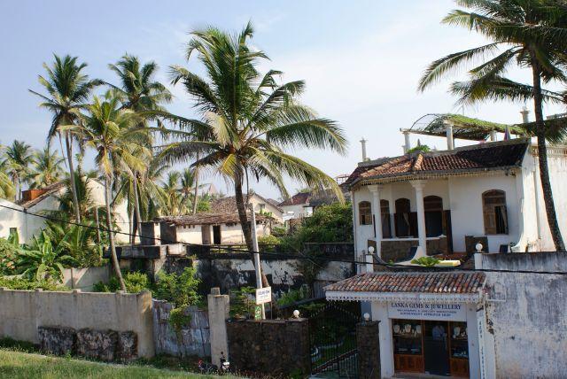 Zdjęcia:   ,   , ...a kiedy się stanie tyłem do tych pięknych plaż..., SRI LANKA