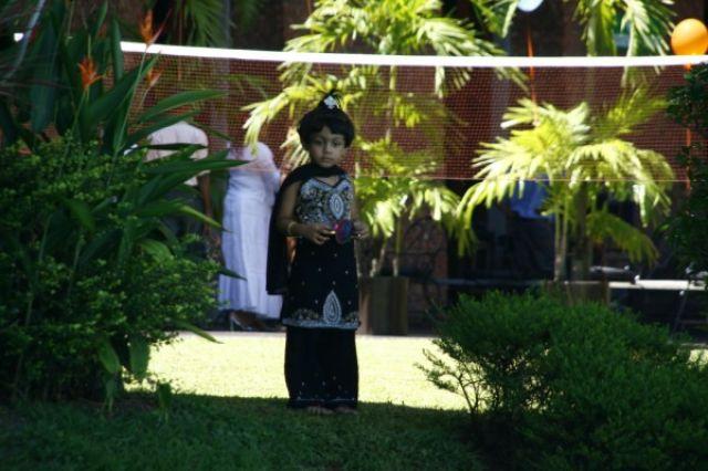 Zdjęcia: Hotel Trans Asia, Colombo, Mala ksiezniczka, SRI LANKA