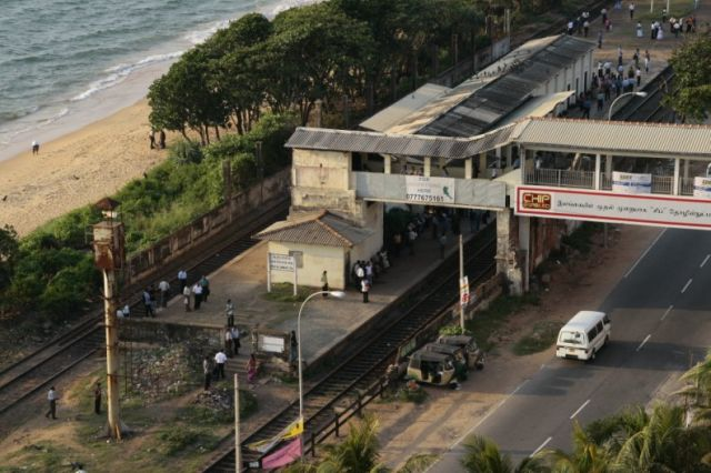 Zdjęcia: Colombo-Wellawatte, Moja dzielnica, SRI LANKA
