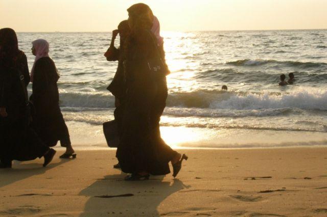 Zdjęcia: Colombo, Wieczorny spacer, SRI LANKA
