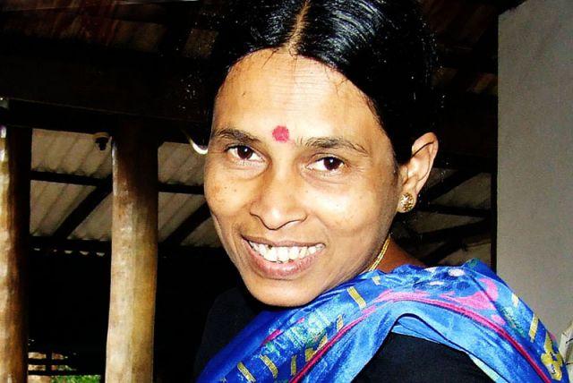 Zdjęcia: zamężna Lankijka, SRI LANKA