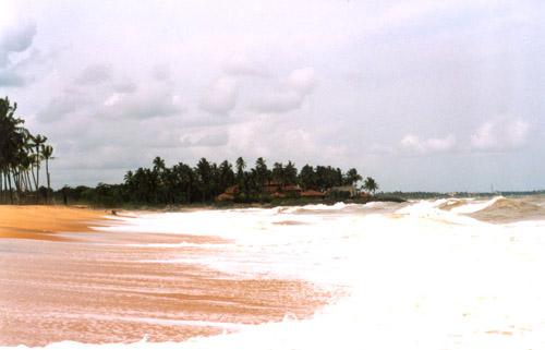 Zdjęcia: Południowe plaże, Ocean, SRI LANKA