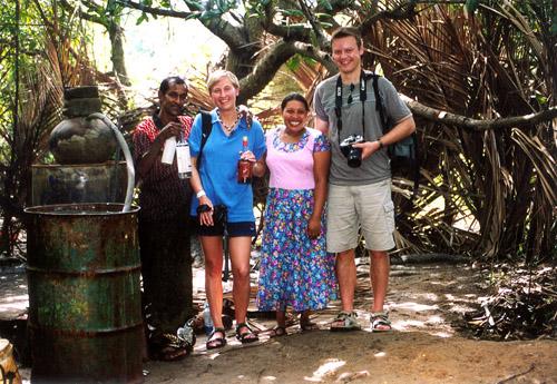 Zdjęcia: SL, BIMBROWNIA, SRI LANKA
