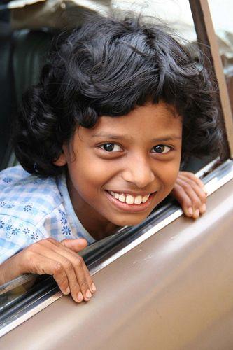 Zdjęcia: Południe Wyspy, Uśmiech, SRI LANKA