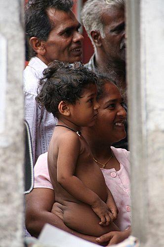 Zdjęcia: Południe Wyspy, Rodzina, SRI LANKA