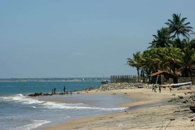Zdjęcia: Ella, Ellla, Plaża, SRI LANKA