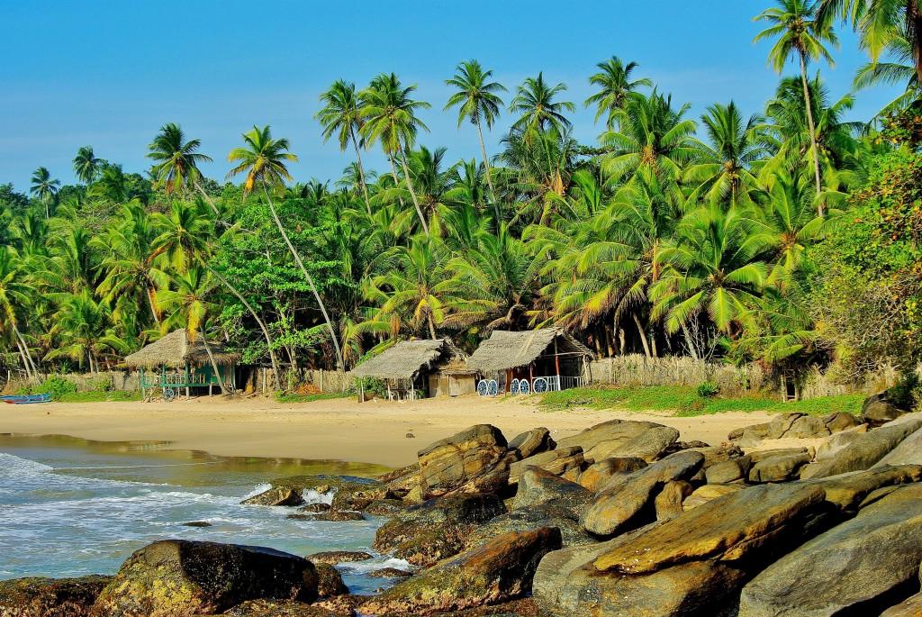 Zdjęcia: Okolice Tangalle, Południe wyspy, Sri Lanka, SRI LANKA