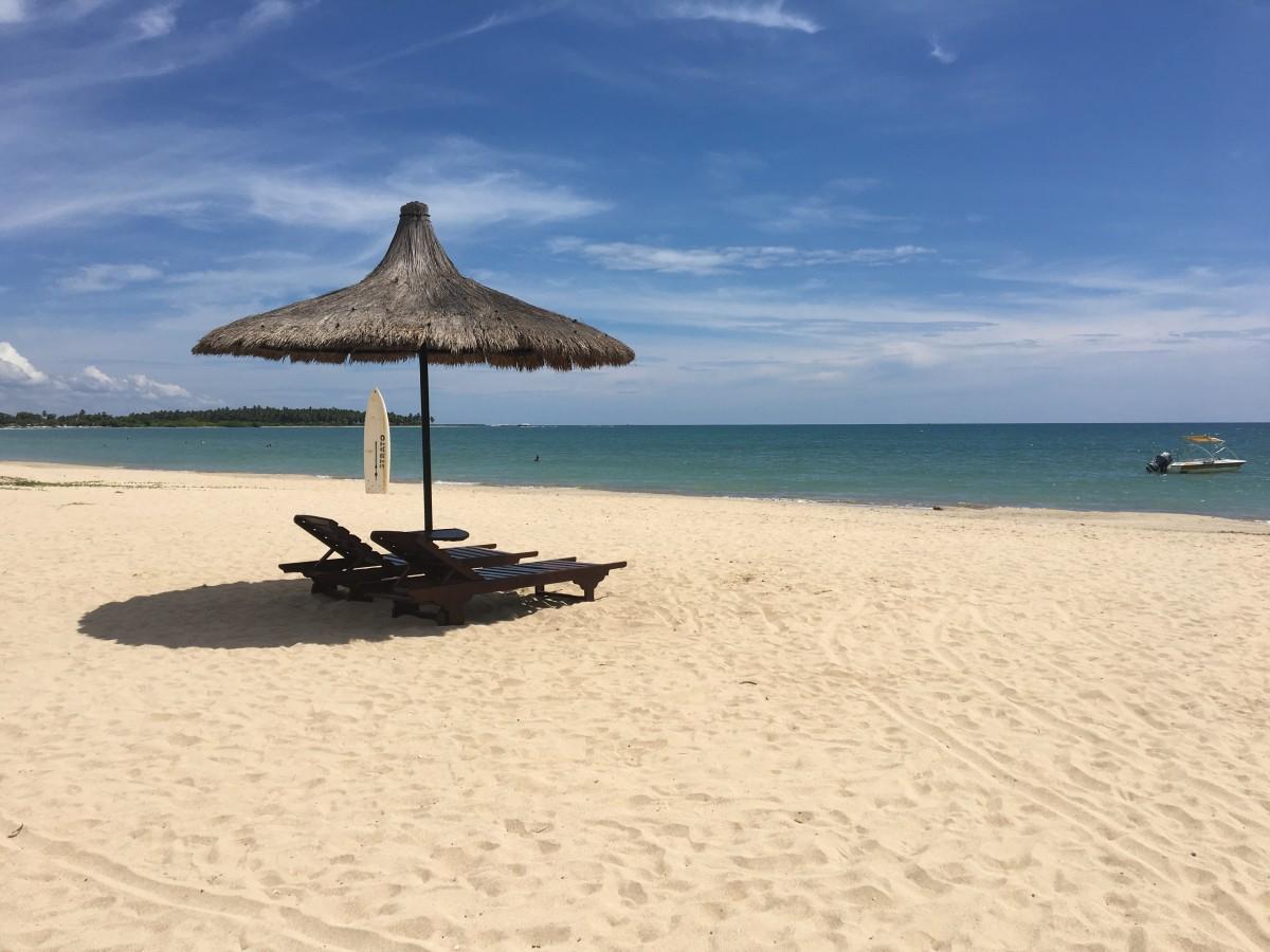 Zdjęcia: Pasikudah, Eastern Province, Sri Lanka - 10 day tour, SRI LANKA