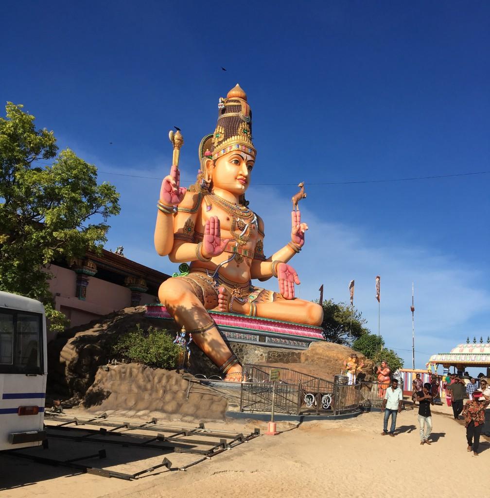 Zdjęcia: Trincomalee, Eastern Province, Sri Lanka - 10 day tour, SRI LANKA