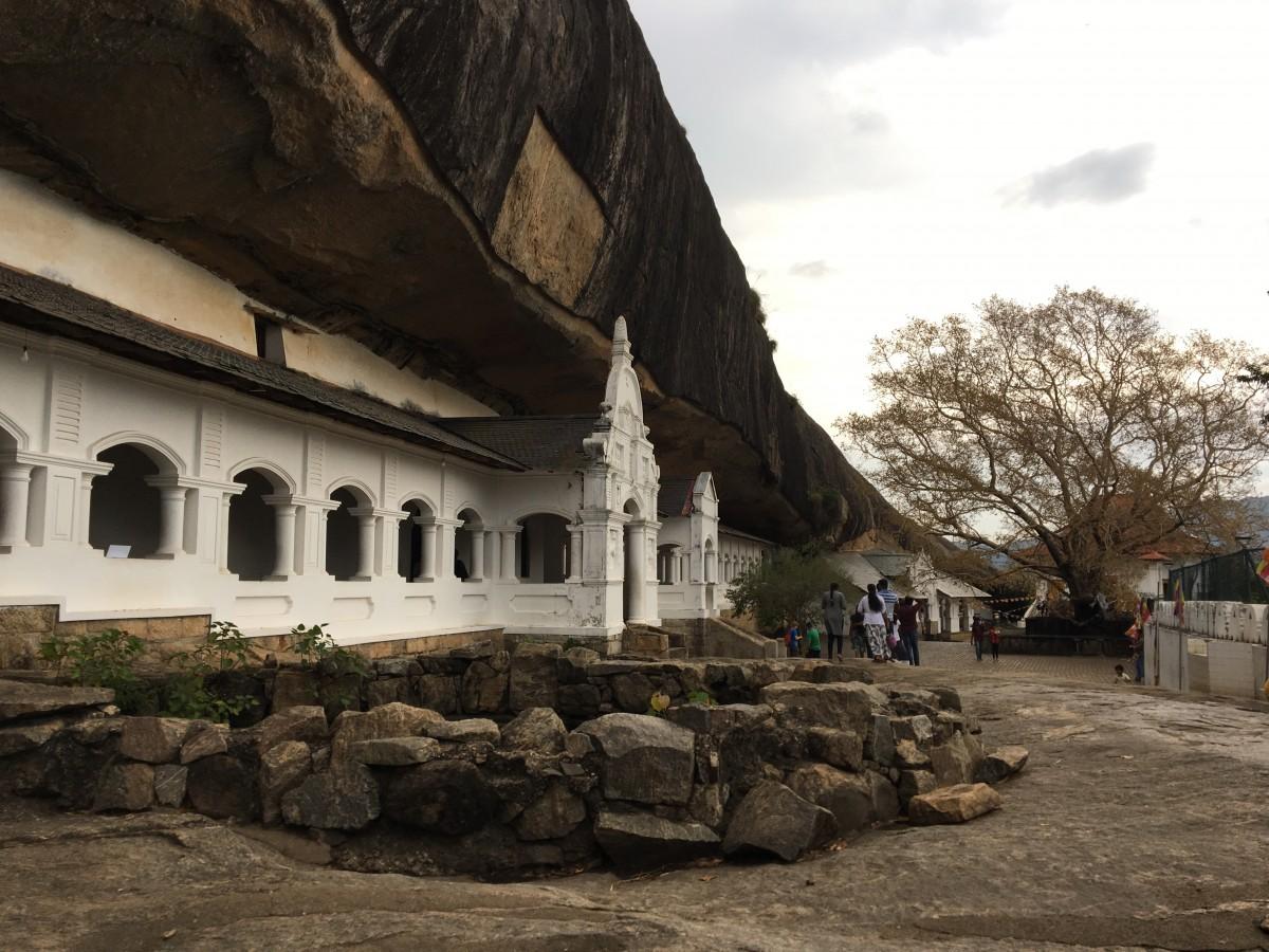 Zdjęcia: Dambulla, Central Province, SRi Lanka - 10 day tour, SRI LANKA