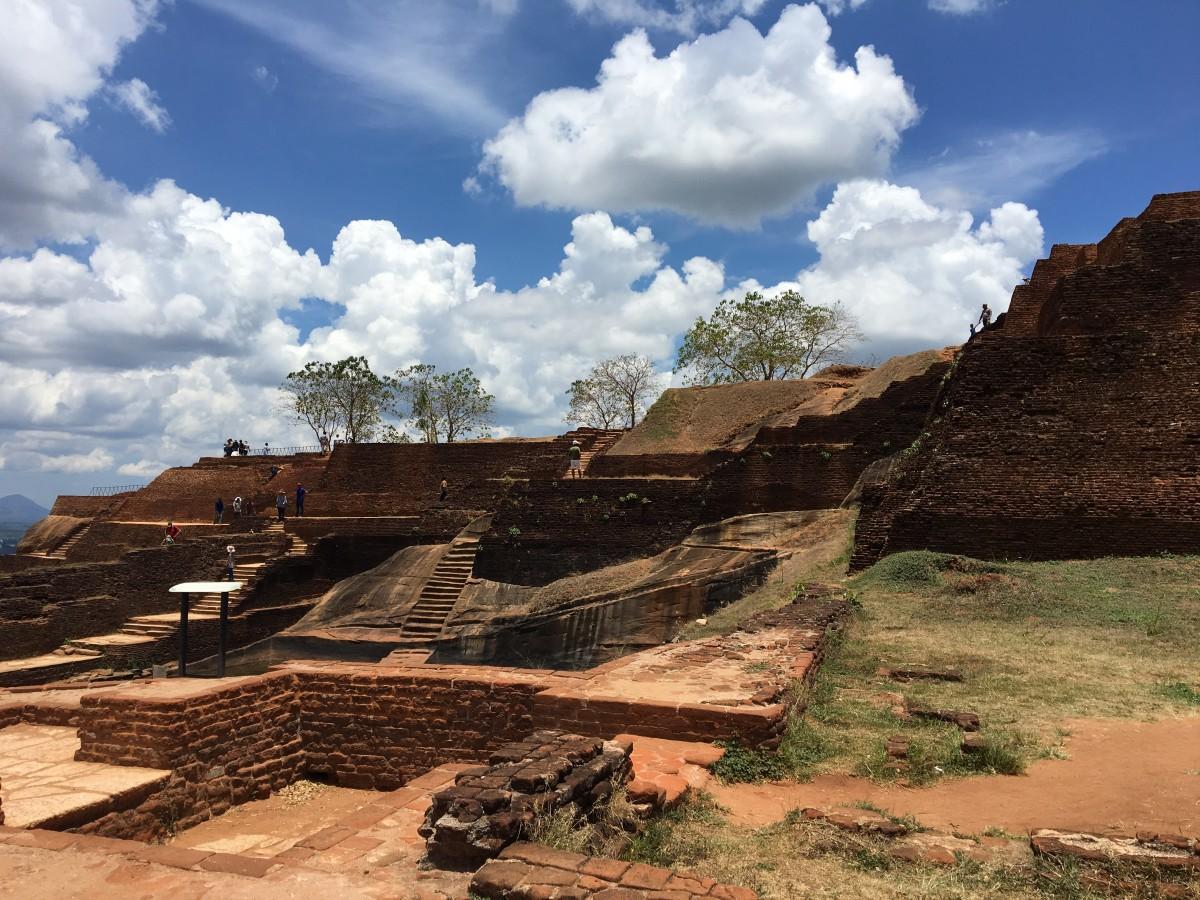 Zdjęcia: Sigiriya, Central Province, Sri Lanka - 10 day tour, SRI LANKA