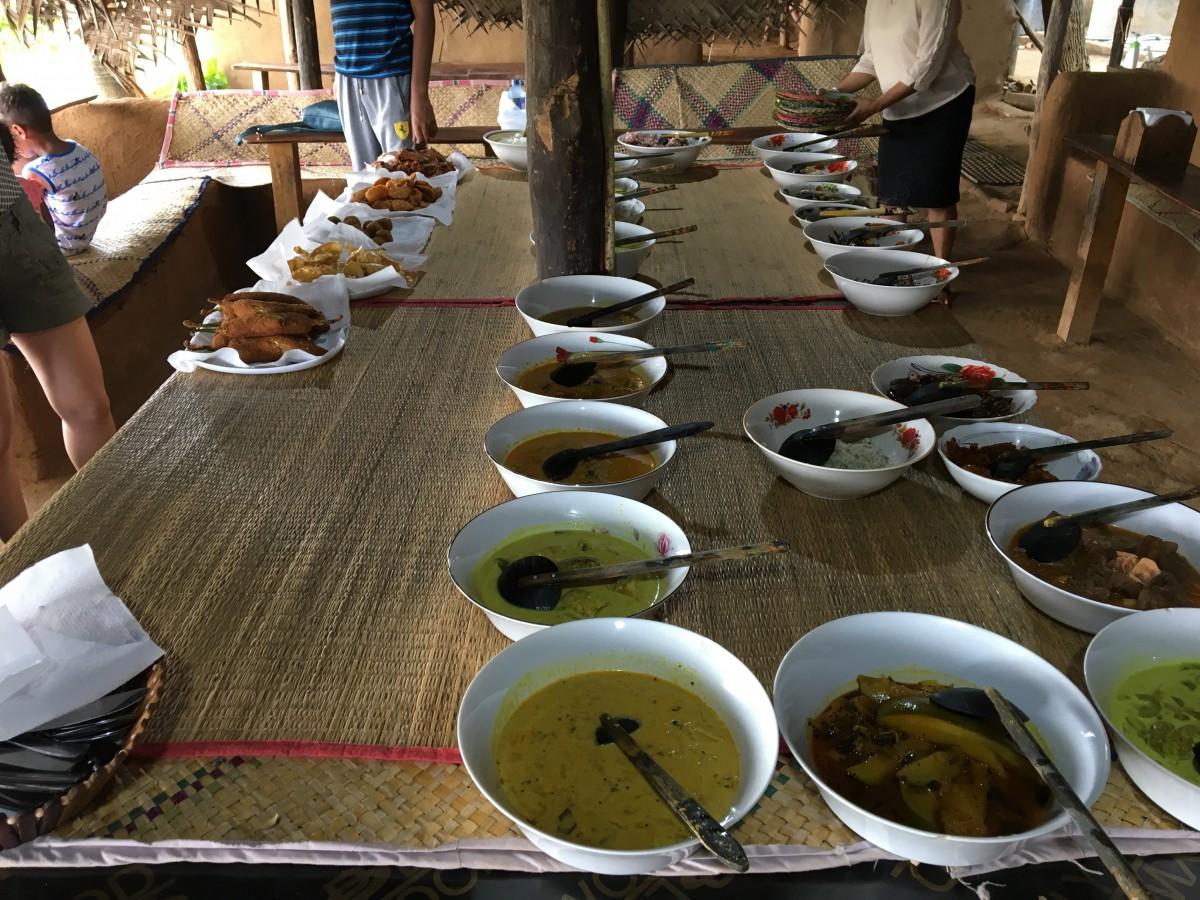 Zdjęcia: Polonnaruwa, North Central Province, Sri Lanka - 10 day tour, SRI LANKA