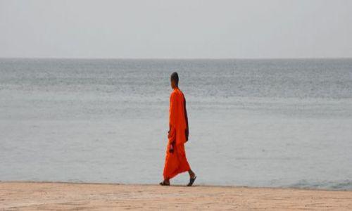 Zdjęcie SRI LANKA / - / Colombo / Spacer