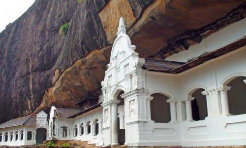 Zdjęcie SRI LANKA / Środkowa Lanka / Dambulla / W krainie słoni i palm kokosowych cd.