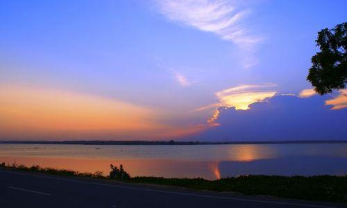 Zdjecie SRI LANKA / Południe Wyspy / gdzieś... / Tam gdzie kończy się świat..