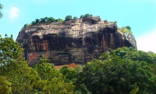 Zdjecie SRI LANKA / Środkowa Lanka / Sigiriya / W krainie słoni i palm kokosowych cd.