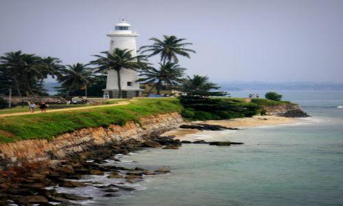 Zdjecie SRI LANKA / południowe wybrzeże / Fort Galle / Galle