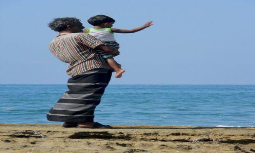 Zdjęcie SRI LANKA / zachodnie wybrzeże / Negombo/Morawala beach / Negombo