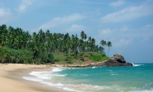 Zdjęcie SRI LANKA / Okolice Tangalle / Okolice Tangalle / Południowa Sri Lanka