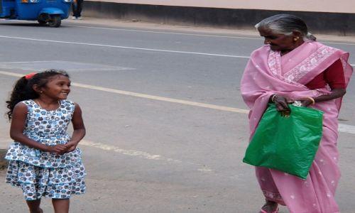 Zdjęcie SRI LANKA / Uva Province / Bandarawela / W między czasie
