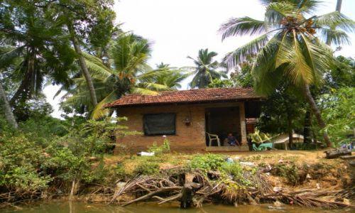 Zdjęcie SRI LANKA / Negombo / Waikkal / u lokalesow