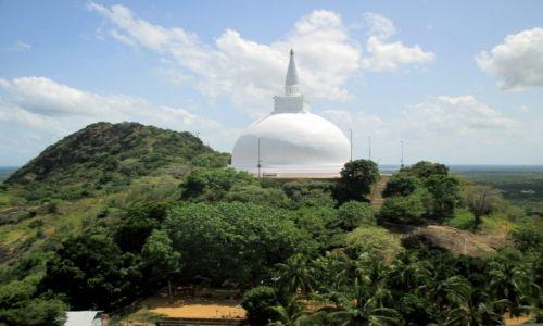 Zdjęcie SRI LANKA / Sri Lanka centralna / Mihintale / Wyniosła