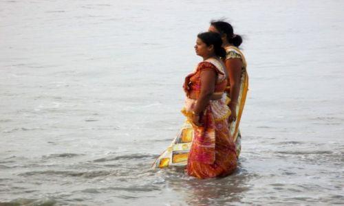 Zdjęcie SRI LANKA / Północno-wschodnie wybrzeże / Mankeni / W stronę zachodzącego słońca