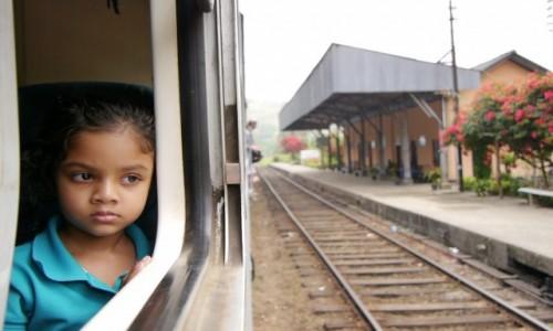 Zdjecie SRI LANKA / - / W drodze do Ella / Sri Lanka