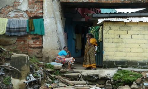 Zdjęcie SRI LANKA / Dystrykt Colombo / Colombo / W mniej uczęszczanej dzielnicy