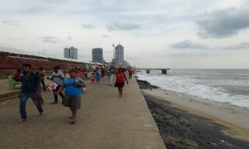 Zdjecie SRI LANKA / Colombo  / Colombo  / Colombo