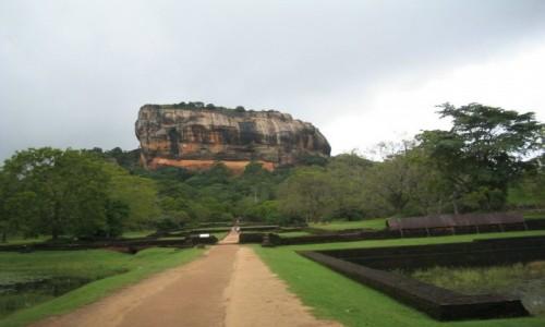 Zdjecie SRI LANKA / - / Sigirija- Sri Lanka / Sigirija- Sri Lanka