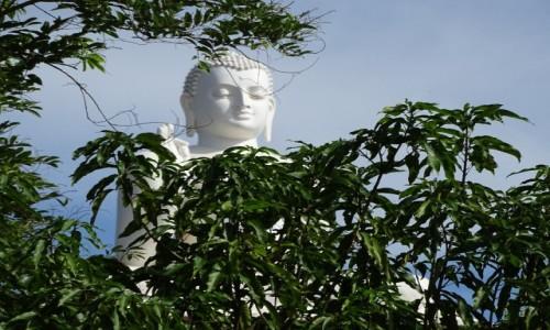 Zdjęcie SRI LANKA / Prowincja północno centralna / Mihintale / Budda