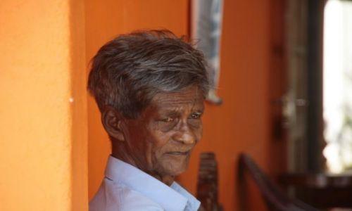 Zdjęcie SRI LANKA / Poludnie / Hikkaduwa / Tata