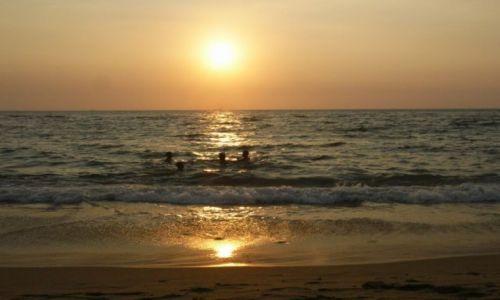 Zdjęcie SRI LANKA / brak / Colombo / Widok z tarasu