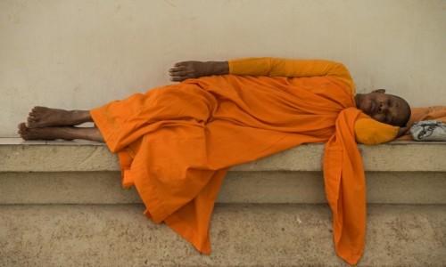 Zdjecie SRI LANKA / Północny zachód / Anuradhapura / Nirwana ;-)