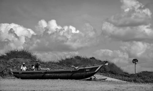 Zdjecie SRI LANKA / Południowy wschód / Hambantota / COT BKN ;-)
