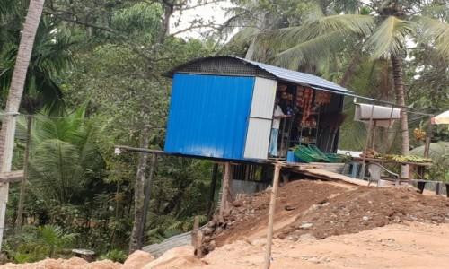 Zdjecie SRI LANKA / Centralna część kraju / Sri Lanka / Przydrożny sklep