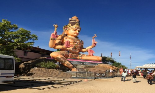 Zdjecie SRI LANKA / Eastern Province / Trincomalee / Sri Lanka - 10 day tour