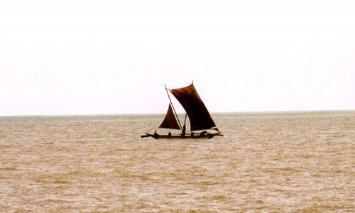 Zdjęcie SRI LANKA / brak / SL / Ocean