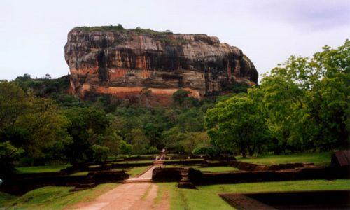 Zdjęcie SRI LANKA / brak / sl / Sigiryja