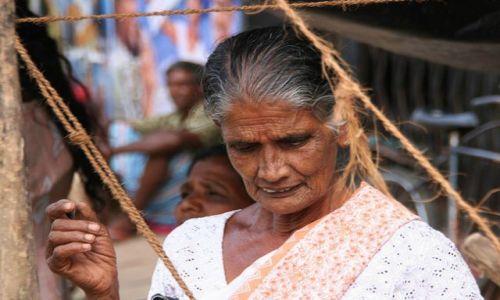 Zdjęcie SRI LANKA / brak / Południe Wyspy / Zakupy