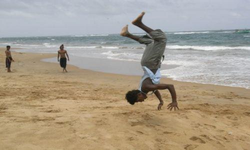 Zdjęcie SRI LANKA / Colombo / Dehiwalla - plaza / Dzisiejszy spacer 1