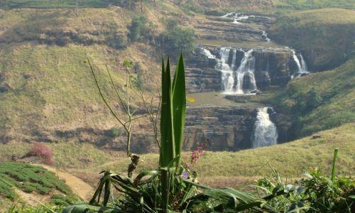 Zdjecie SRI LANKA / wewnątrz wyspy / wewnątrz wyspy / krajobraz Sri L